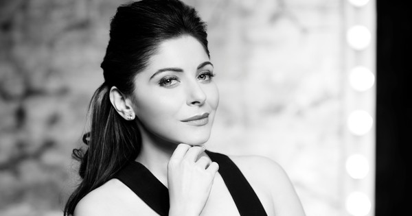 'Baby Doll' is history as far as Kanika Kapoor is concerned