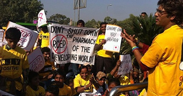 Mega trade blocs are imperiling India's role as pharmacy of the world