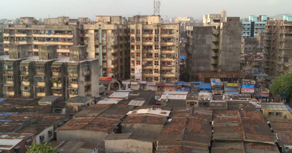 The Indian government is building homes that the poor do not want