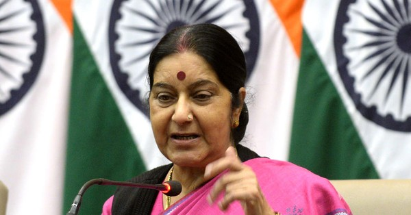 Indian teenager among 20 victims in Dhaka terror attack, confirms Sushma Swaraj