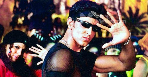A heavy metal version of 'Ek Pal Ka Jeena' and other Hindi film music covers