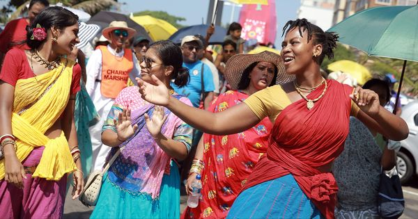 Why religious conversion didn't always help South Africa's Indian community