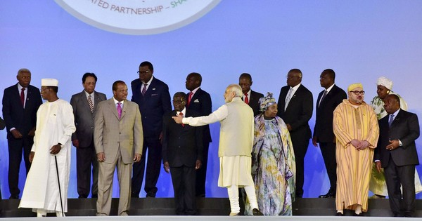 Narendra Modi arrives in Mozambique, will sign MoU on pulses import to meet India's demand