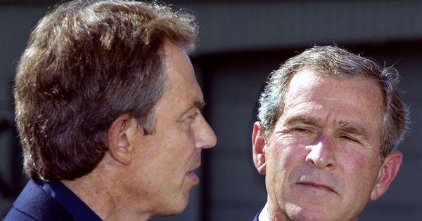 Chilcot Report: Tony Blair's sad and shameful political epitaph