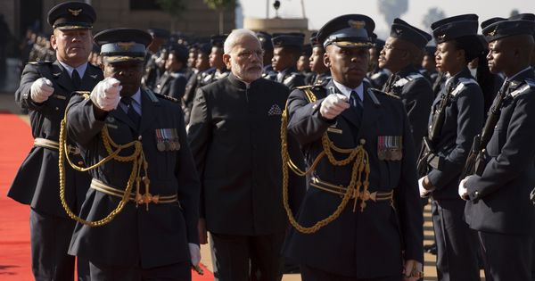 South African groups add to demand for Modi to stop hounding Indira Jaising's Lawyers' Collective