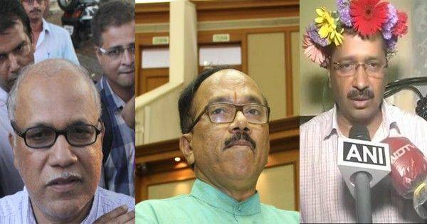 As polls near, number of cases filed against Opposition leaders in Goa go up