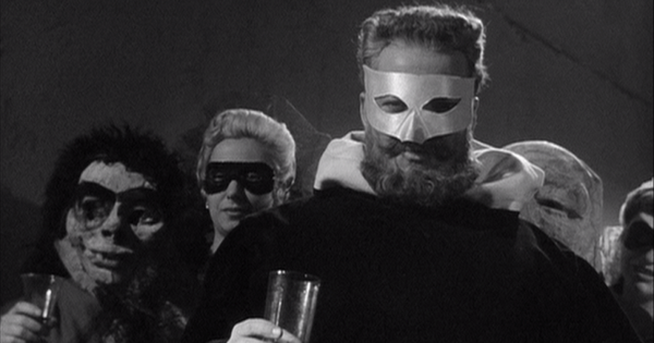 Five-star cinema: The many lives of Orson Welles's 'Mr Arkadin'