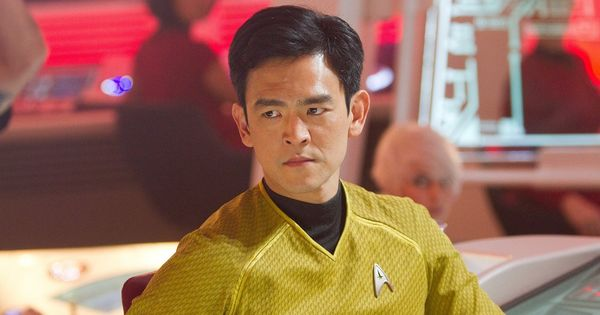'Star Trek' has long gone where no one has before, but a gay Captain Sulu reveals its frontiers