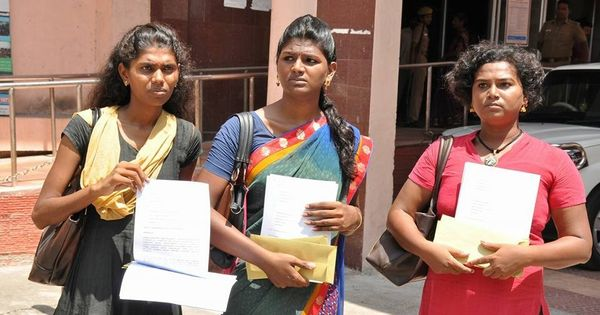 Activists welcome court directive, but quotas for transgenders in Tamil Nadu will take some doing