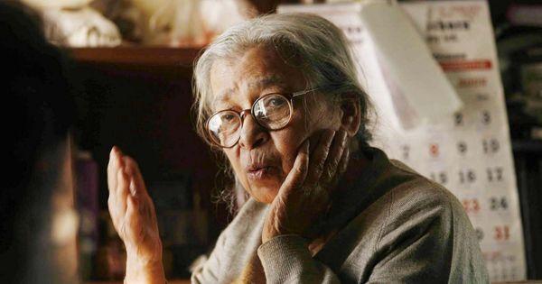 Eminent writer Mahasweta Devi dies at 90 in Kolkata