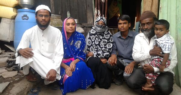 As more 'radicalised' Muslim youth are arrested, an old case from Maharashtra remains in limbo