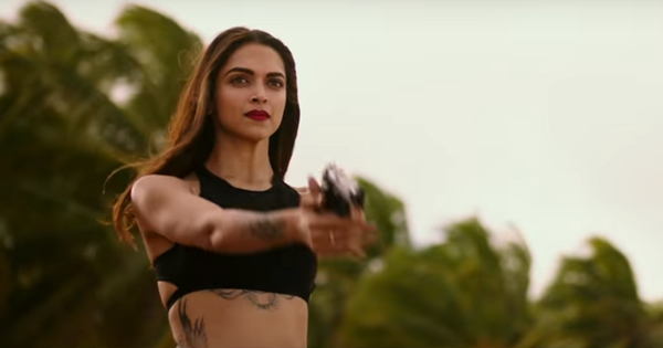 Watch Deepika Padukone in the trailer of 'xXx: Return of Xander Cage'