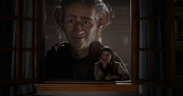 The book of 'The BFG' movie reminds us that wordplay is part of learning and mastering language