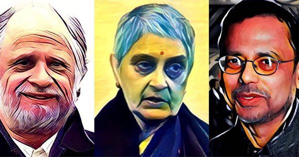 Three Indian scholars who have transformed literary theory in the West