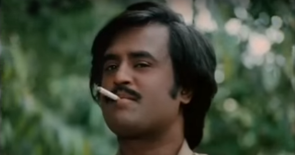 Rajinikanth in Hindi cinema: We awaited his wanton assault on our senses and were not disappointed
