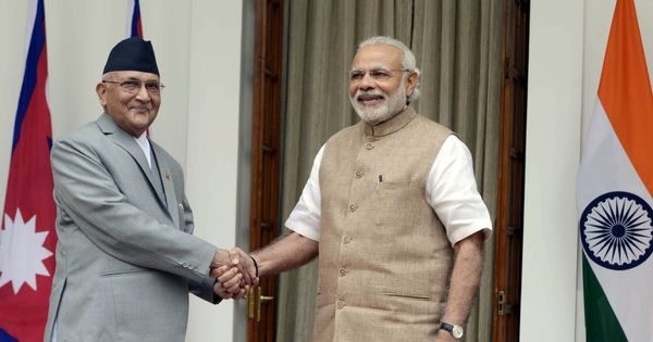 Amid rising anti-India sentiment, Nepal's new PM will have to fix relations with Delhi