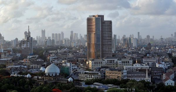 Mumbai's planners propose ingenious way to create more open space: Just change the definition