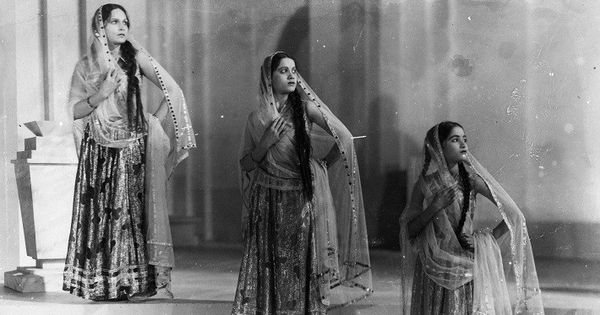 The 'Prabhat touch': How the legendary studio became a respectable workplace for actresses