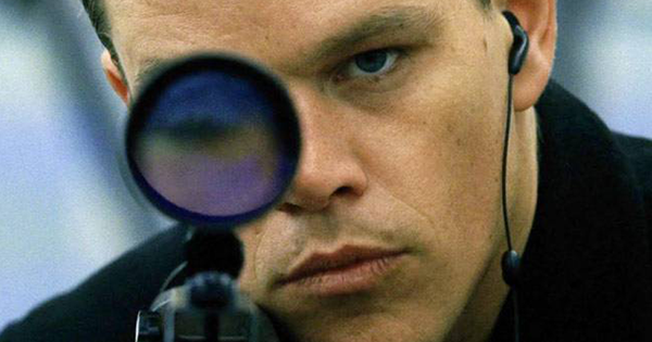 Did Jason Bourne assassinate his own creator?