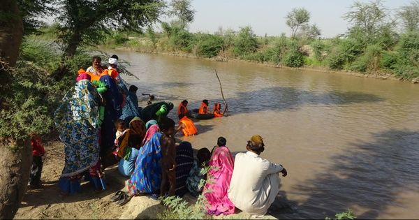 Pakistan is facing yet another flood situation – but is it prepared?
