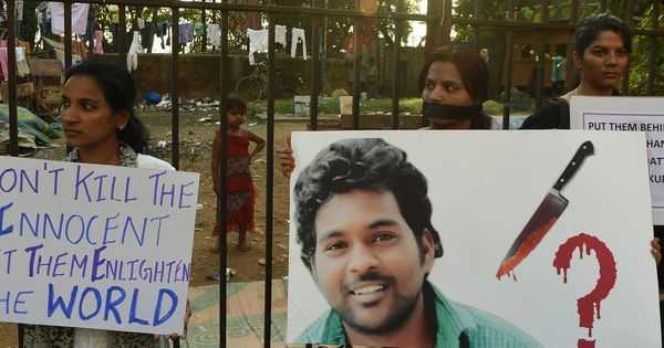 National Commission for Scheduled Castes says Rohith Vemula was Dalit, recommends support for family