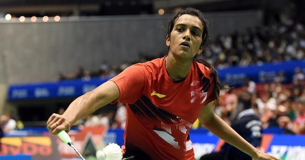 Olympics: PV Sindhu wins opening badminton match against Hungary's Laura Sarosi