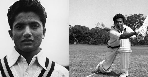 Hanif Mohammad (1934-2016): The Pakistani Indians loved