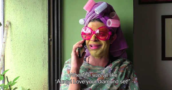 Watch: Pammi Aunty makes a case for sexual freedom this Independence Day
