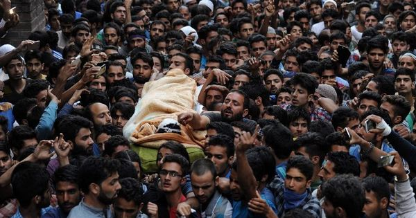 United Nations appeals to India and Pakistan for access to Kashmir