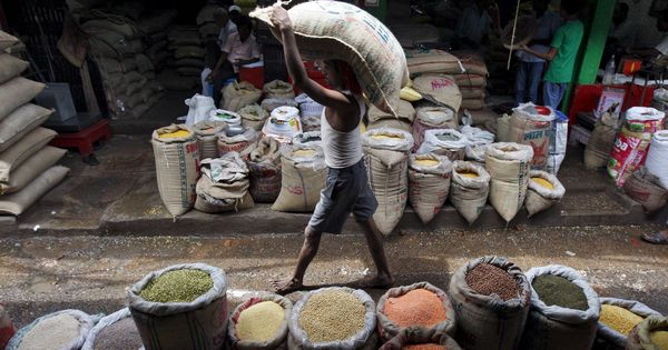Is the rise in food inflation here to stay?