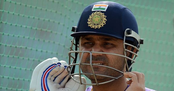 How Virender Sehwag is winning Twitter with his dose of #ViruKaGyaan