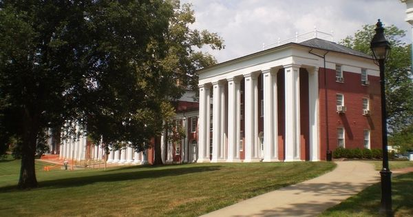 Slavery on campus – recovering the history of Washington College's discarded slaves