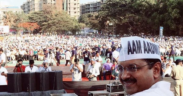Has Kejriwal dug up trouble for himself by making big promises on iron-ore mining in Goa?