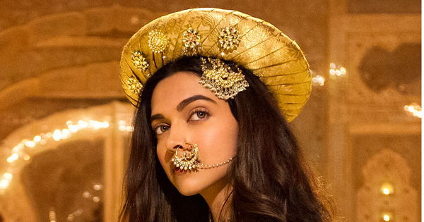 Guess who is happiest that a fashion magazine misspelt Deepika Padukone's name?
