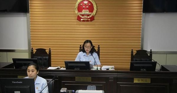 Cost of environmental litigation in China is  deterring NGOs from seeking action against polluters
