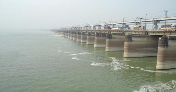 Over 50 years ago, Bengal's chief engineer predicted that the Farakka dam would flood Bihar