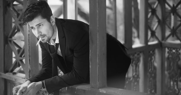 Meet Sumeet Vyas, the poster boy for every other web series out there