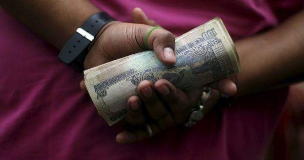 From punch-marked coins to UPI, a brief history of money in India