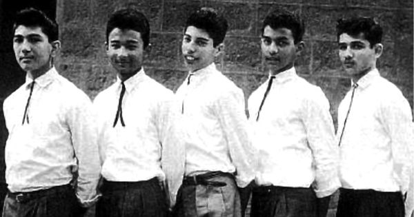 'Freddie Mercury was a prodigy': Rock star's Panchgani school bandmates remember 'Bucky'