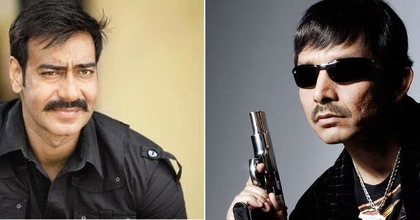Really, Ajay Devgn? Kamaal R Khan is your secret weapon?