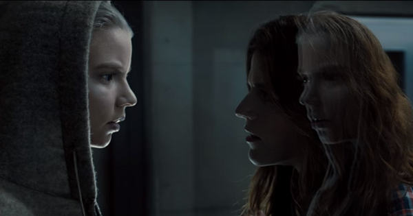 Humans not at work: IBM uses artificial intelligence to create movie trailer for 'Morgan'