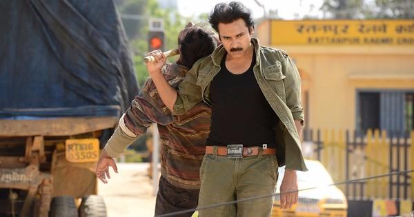 Will Telugu star Pawan Kalyan's biggest hit yet be the 2019 state elections?