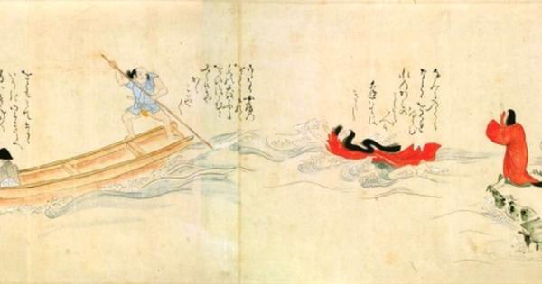 Hell hath no fury like a woman scorned: The legend of the bell of Dōjō-ji