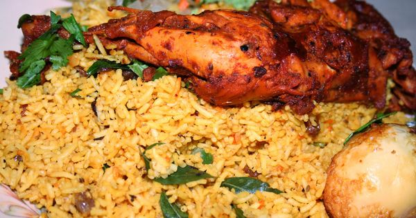 Why I love Pakistani biryani: A note of appreciation from an Indian foodie
