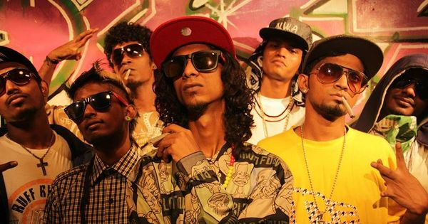 Watch: How Dharavi has become the hotbed of Mumbai's hip hop scene