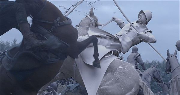 How the Emmy-award-winning battle scene from 'Game of Thrones' was made