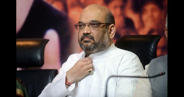 Is Amit Shah losing his grip on the BJP in Uttar Pradesh?