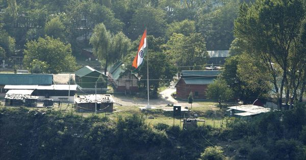 World leaders condemn Uri attack, express support for India's fight against terrorism