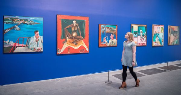 Anniversary tribute: 'Messages from Bhupen Khakhar' offers rare insight into the Indian artist