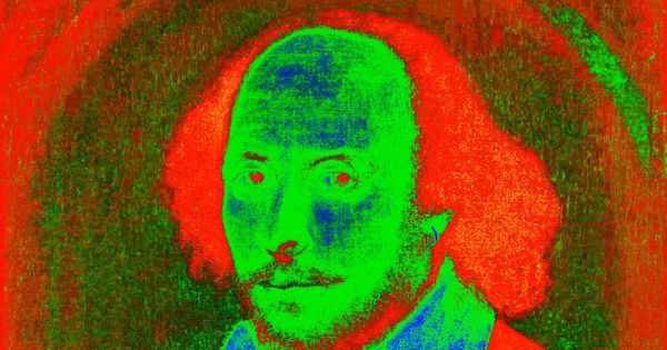 How Big Data discovered that Othello is a comedy (and other adventures in digital Shakespeare)